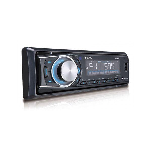 TEAC TE-905 Radyo / Cd/ Mp3 Çalar USB Girişli