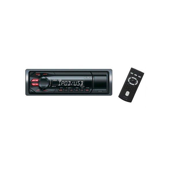 Sony DSX-A40UI Radyo/Mp3 Çalar USB Girişli (CD Mekaniksiz)