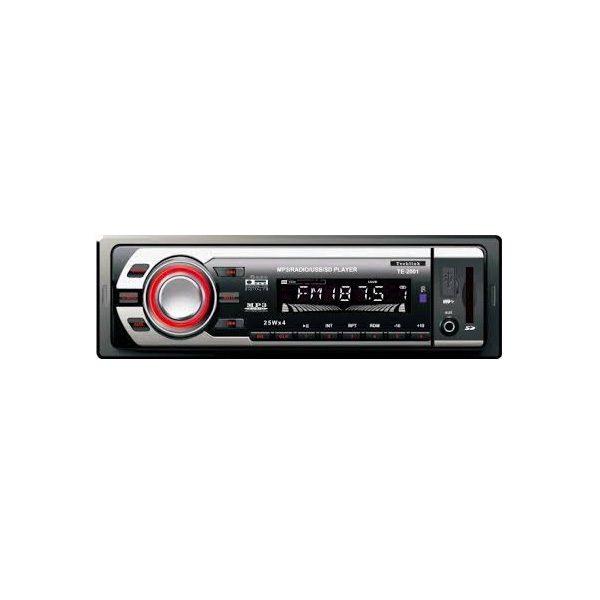 Techlink TE-2001 Radyo/ Sd Card / USB Çalar (CD Mekaniksiz)