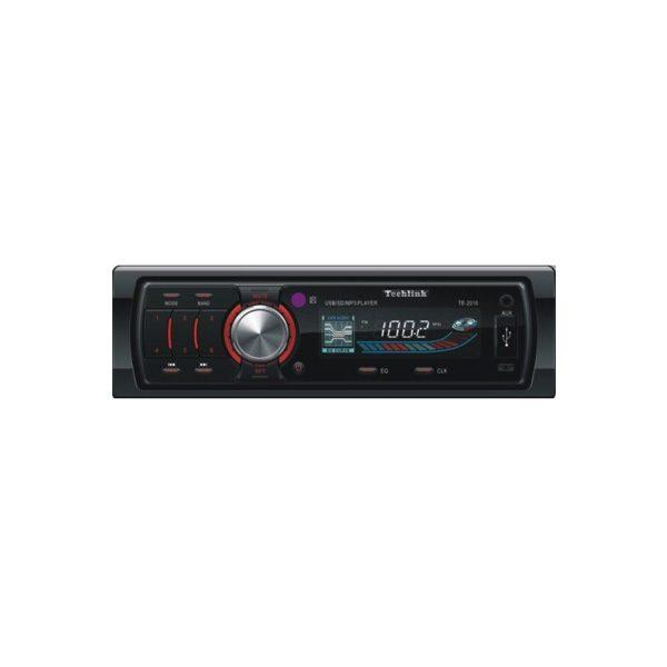 Techlink TE-2010 Radyo/ Sd Card / USB Çalar (CD Mekaniksiz)