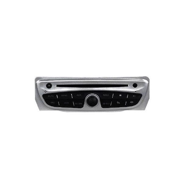 Necvox DVA-S 9944 Plus Edition Renault Fluence - Megane III Multimedya